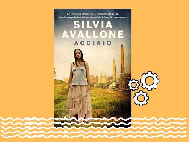Acciaio: l'opera prima di Silvia Avallone