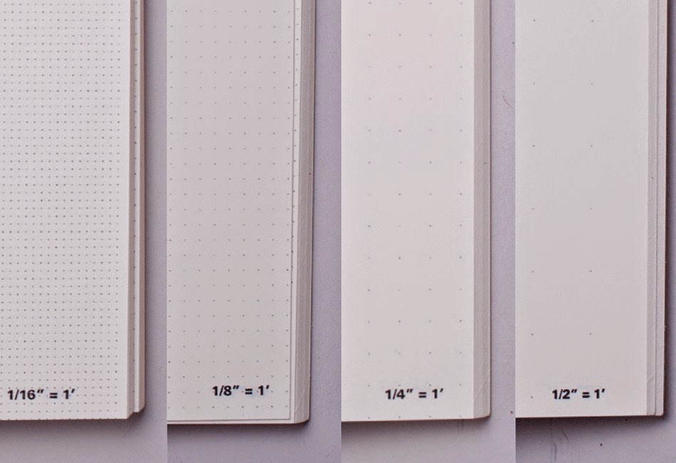 {Design} A notebook for architects by A:LOG