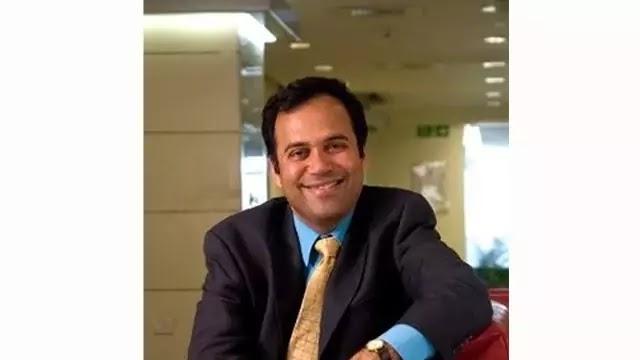 Airtel appoints Ganesh Lakshminarayanan as CEO-Enterprise Business
