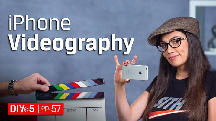 Tips Videography dengan iPhone