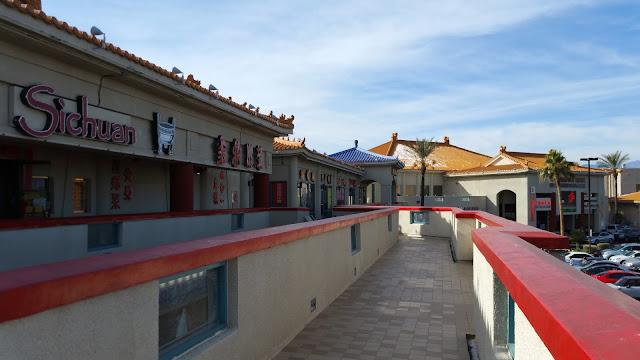 Las Vegas Chinatown