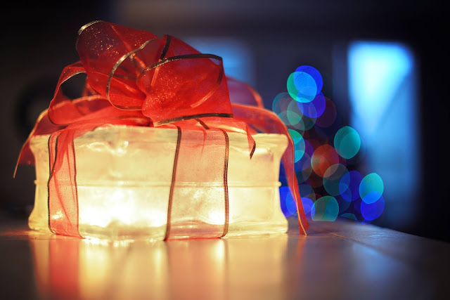 Christmas Spirit and Holiday Vacation