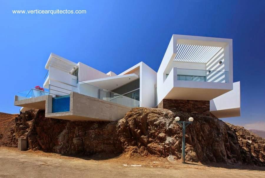 Casa de playa Las Lomas I - 05 en Lima Perú