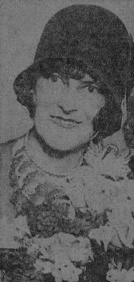 Jessie May Walsh