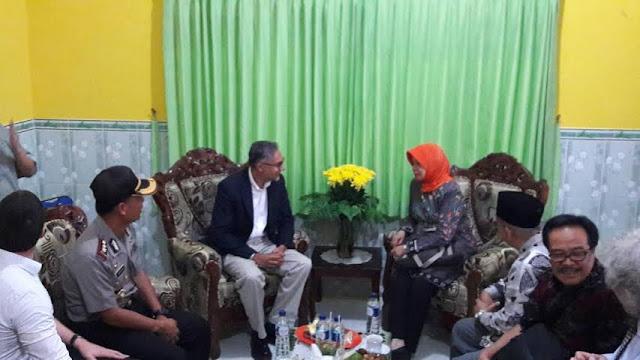 Dubes Inggris Berniat Dirikan Kampung Indonesia Di Inggris