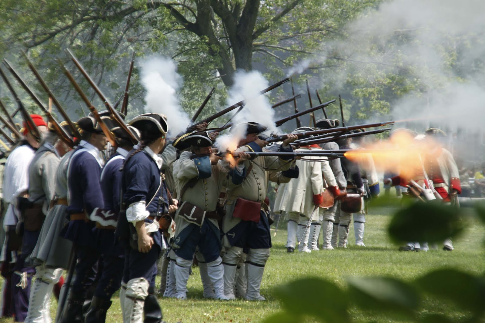 Ogdensburg Founder's Day Weekend July 23-24 - The New York