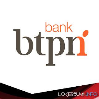 Lowongan Kerja Bank Tabungan Pensiunan Nasional Tbk (BTPN) Terbaru 2017