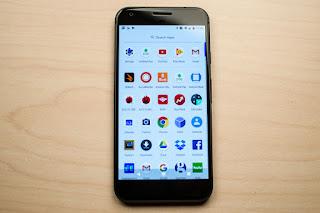 Google Pixel XL Price In US