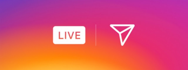 Cara Menggunakan Fitur Baru Live Instagram