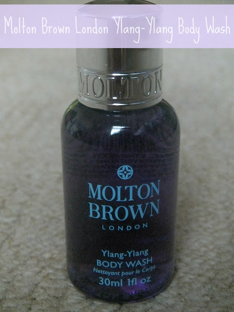 Molton Brown London, Ylang-Ylang body wash, Luxury Bodycare