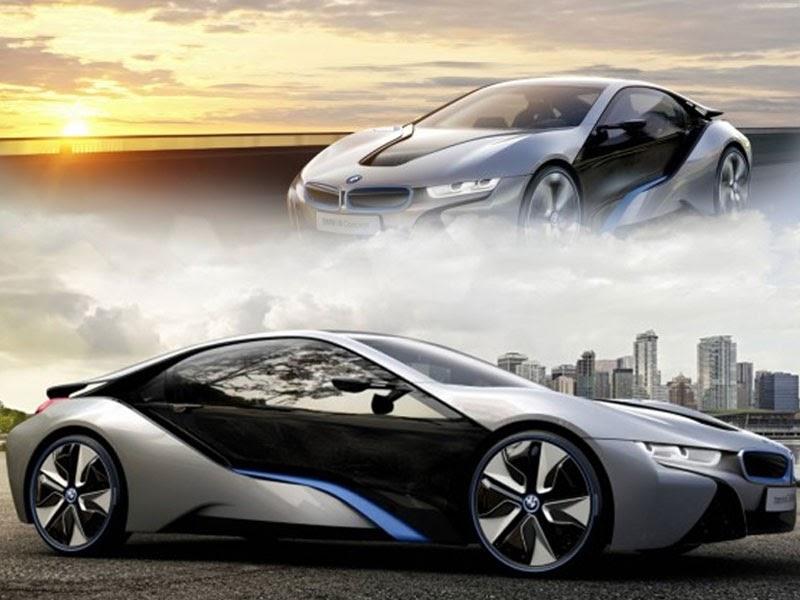2014 bmw sport cars i8 concept sport cars. Black Bedroom Furniture Sets. Home Design Ideas