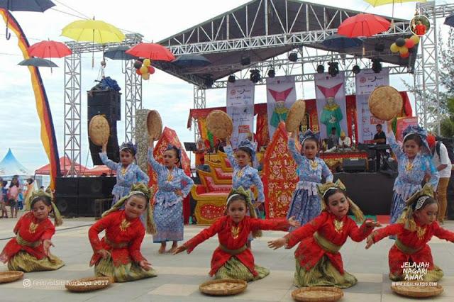 Kalender Event Wisata Padang