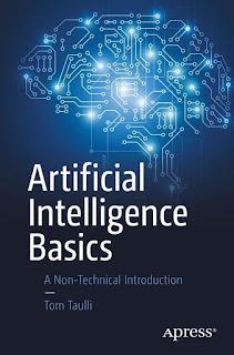 Tom Taulli Artificial Intelligence Basics PDF