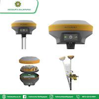 JUAL GPS GEODETIC RTK HI-TARGET V90 PLUS DI TARAKAN | HARGA DAN SPESIFIKASI | GARANSI RESMI | FREE TRAINING