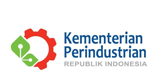Logo Kementerian Perindustrian full HD