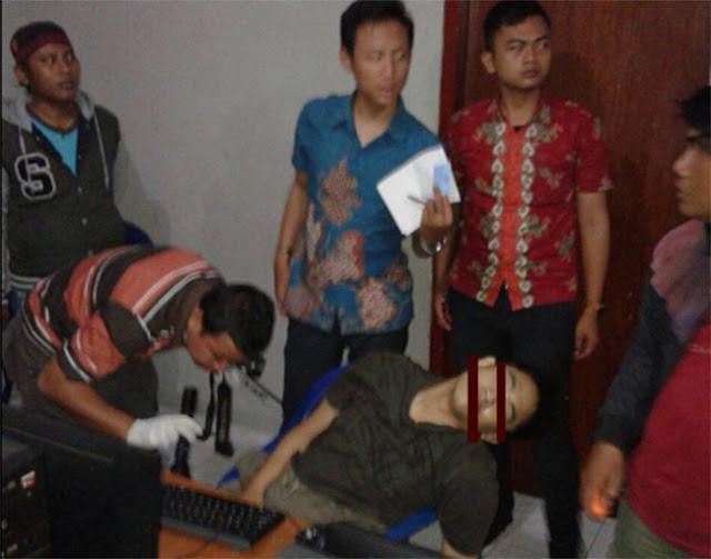 Remaja Mojokerto Meninggal Gara-gara Main Game Online