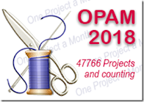 OPAM 2018 - 76 finishes