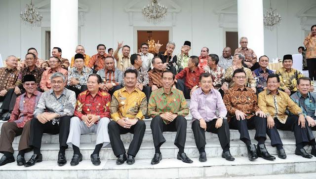 Kepala Daerah Masuk Timses, Mardani: Kubu Jokowi Panik