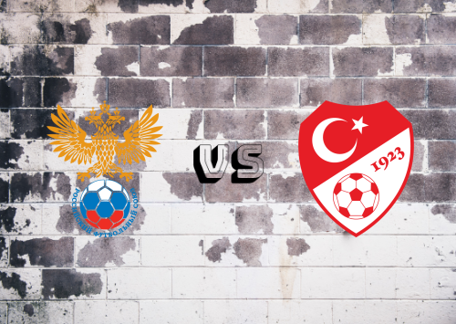 Russia vs Turkey  Resumen