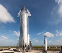 Αυτό είναι το «αστρόπλοιο» που θα ταξιδέψει σε Σελήνη και Άρη (ΒΙΝΤΕΟ)