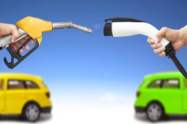 How Diesel Engine Is Different From Petrol Engine!