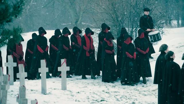 Crítica de la serie The Handmaid´s Tale (Season 2)