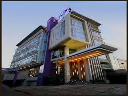 Nomor Telepon Hotel Vio Pasteur yang Banyak Diburu Pencari Informasi Hotel di Bandung