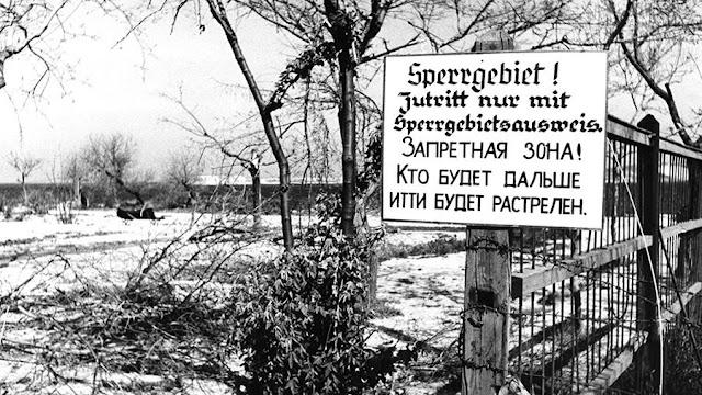 Прокуратура решила возобновить дело о преступлениях нацистов в Крыму