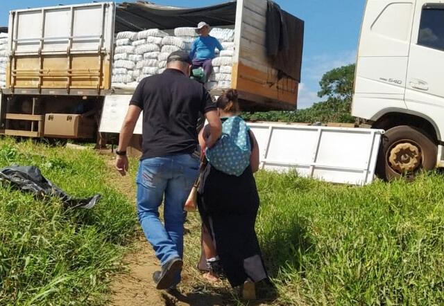 Mãe de bebê encontrado com pernas e braços amputados no Mato Grosso é presa em Porto Velho