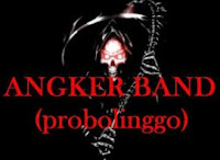 Menantimu - Angker Band