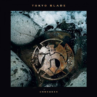 """Το video των Tokyo Blade για το """"Black Water"""" από το album """"Unbroken"""""""
