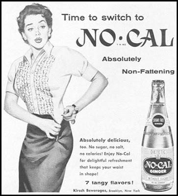 No Cal Soda