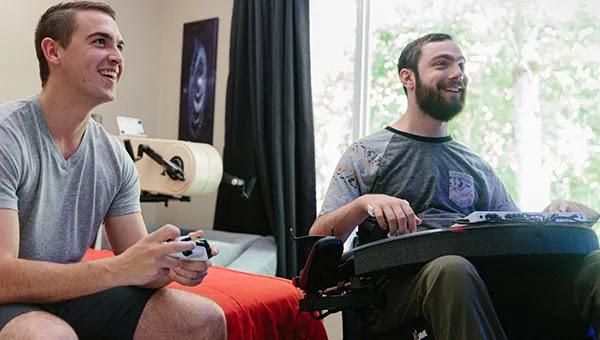 Comment Microsoft adapte les jeux aux personnes handicapés ou ayant des besoins spéciaux?