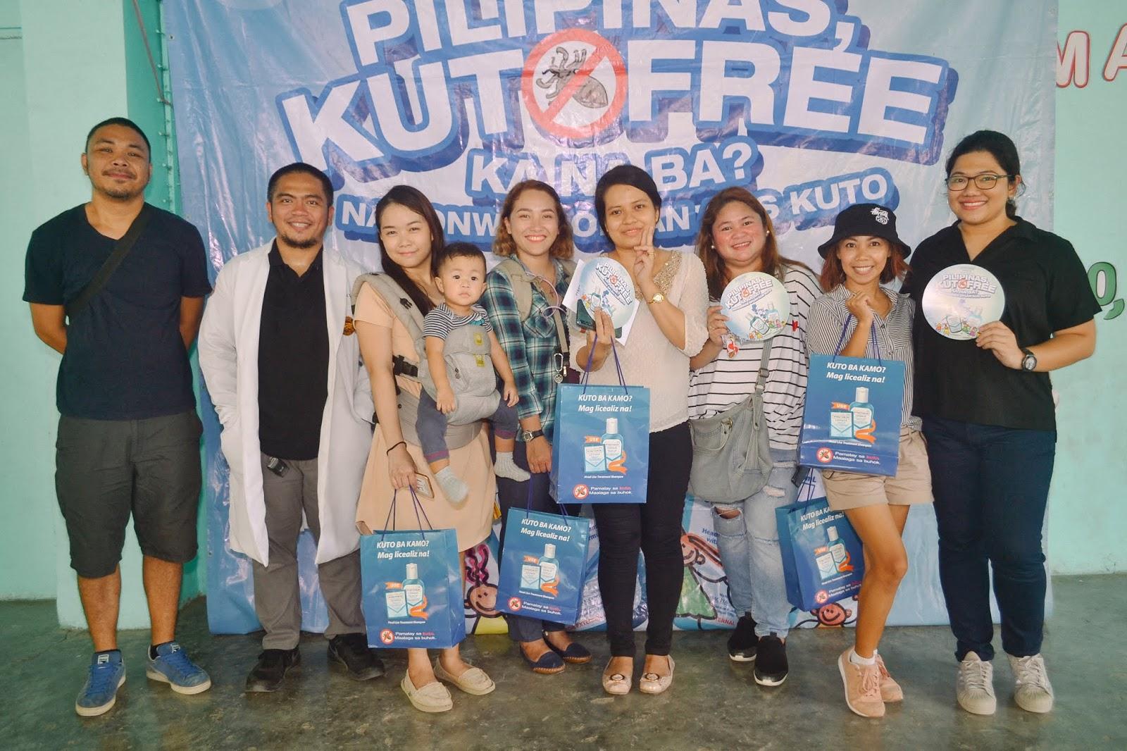 Licealiz Cebu Mommy Blogger