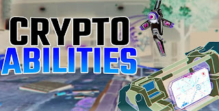 Crypto Abilities In Apex Legends Season 3
