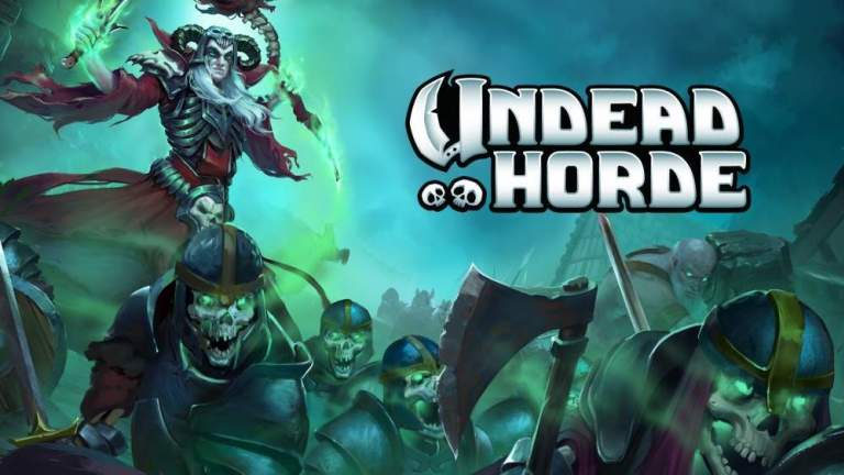 Undead Hord Apk Data Mod