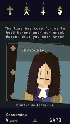 Standards: Her Majesty