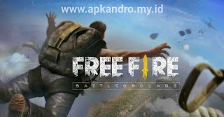 Download Battle Royale Game Garena Free Fire MOD APK 1.43.0