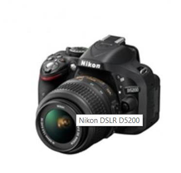 Nikon DSLR D5200 | Nikon DSLR D5200 Price And Review