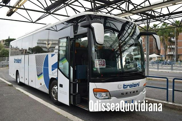 Commissione Mobilità sul coinvolgimento degli operatori bus privati nel tpl