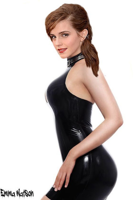 Emma Watson sexy Bikini Pictures