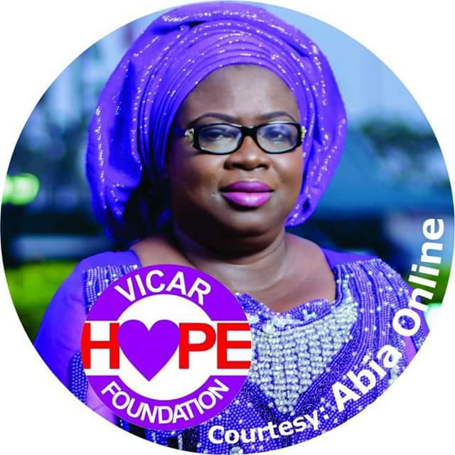 WORLD SICKLE CELL DAY: MRS NKECHI IKPEAZU'S APPROACH