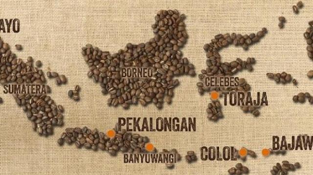 Kopi Indonesia Terus Meningkat dan Jadi Gaya Hidup Baru yang Populer