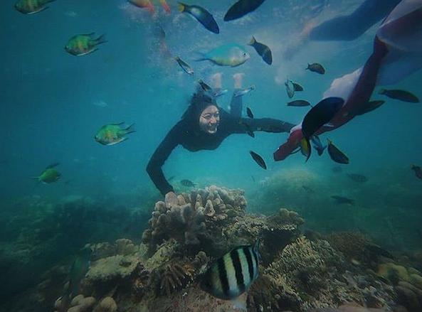 Pulau Pasumpahan Padang, Eksplor Wisata Sumatera Barat