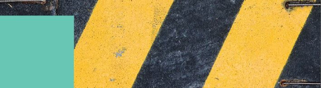 Black and yellow stripe image