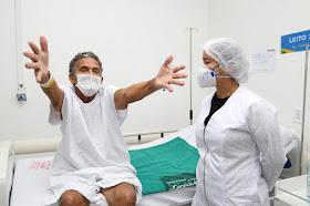 Maranhão já tem mais de 100 mil recuperados do coronavírus