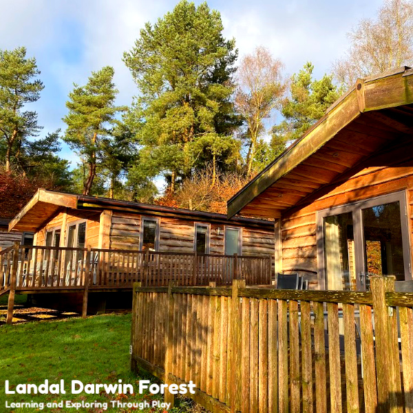 Landal Darwin Forest Review