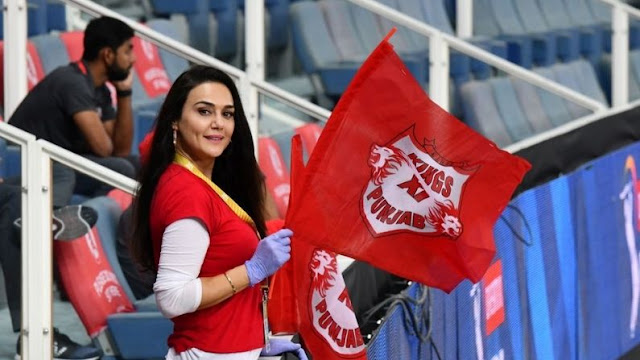 Why did Kings XI Punjab change the name of the team, now the reason was revealed! Funny Jokes