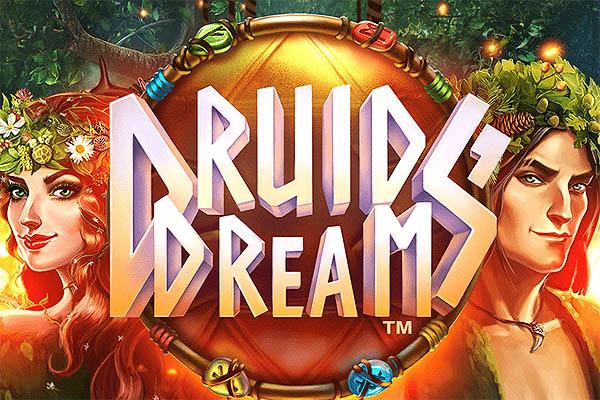 Main Gratis Slot Demo Druid's Dream (NetEnt)