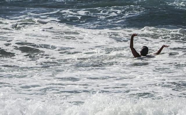 72 χρονών ο άτυχος λουόμενος που πνίγηκε στο Τολό